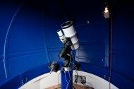 astrograf na EQ6, EQMOD řízení