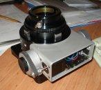 modifikovaný GSO fokusér
